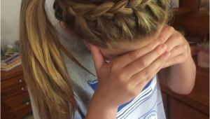 Cute Hairstyles for Basketball Cute Basketball Hairstyles