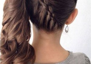 Cute Hairstyles for Birthday Parties 20 Creative Birthday Girl Hairstyles 2017 for Parties