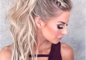 Cute Hairstyles for Birthday Parties 20 Stylish 18th Birthday Hairstyles 2017 for Parties