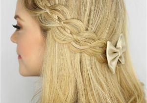 Cute Hairstyles for Birthday Parties Elegant Most Fashionable Birthday Party Hairstyles for