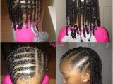 Cute Hairstyles for Black 8 Year Olds Black toddler Hairstyles Hairstyles