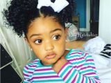 Cute Hairstyles for Black Baby Girl Beautiful Baby Girl with soulful Chocolate Brown Eyes