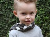 Cute Hairstyles for Boy toddlers 30 toddler Boy Haircuts for Cute & Stylish Little Guys