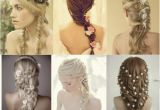 Cute Hairstyles for Brides Newest Braid Hairstyles for Your Wedding Day Vpfashion
