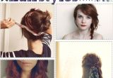 Cute Hairstyles for Camping Pin by Jo Marie Faraci On Tresses