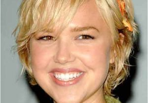 Cute Hairstyles for Chubby Faces Cute Short Haircuts for Round Faces