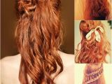 Cute Hairstyles for Clip In Extensions Cute Curly Hairstyle Archives Vpfashion Vpfashion