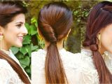 Cute Hairstyles for College Students 3 Cute & Easy Ponytail Hairstyles for School College
