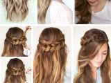 Cute Hairstyles for College Students Stunning Easy Hairstyle for School Styles