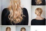 Cute Hairstyles for Dates 5 Date Night Hairstyles