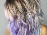 Cute Hairstyles for Dyed Tips 1484 Best Fabulous Haircuts & Styles Images On Pinterest In 2019