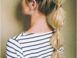 Cute Hairstyles for Exercising 10 Cute Workout Hairstyles Pink Martini Journal