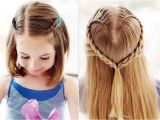 Cute Hairstyles for Girls with Short Hair for School Cute Hairstyles for Girls with Short Hair for School