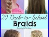 Cute Hairstyles for Going Back to School Easy Cute New Hairstyles for Back to School