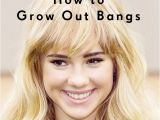 Cute Hairstyles for Growing Out Bangs How to Grow Out Bangs Hair Extensions Blog