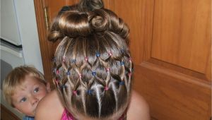 Cute Hairstyles for Gymnastics Countin My Blessings September 2010