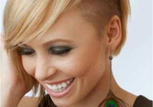 Cute Hairstyles for Half Shaved Head 2016 Short Hairstyles & Haircut Ideas Fashion Trend Seeker