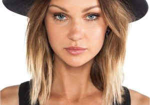 Cute Hairstyles for Hats 312 Best Medium Length Hairstyles Images On Pinterest