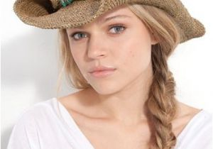 Cute Hairstyles for Hats 33 Best Images About Cute Hairstyles On Pinterest