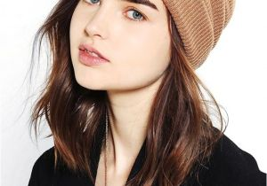 Cute Hairstyles for Hats 7 Hairstyles for Hats—because It S Really Really Cold