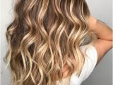 Cute Hairstyles for Highlights 50 Ideas for Light Brown Hair with Highlights and Lowlights In 2019