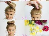 Cute Hairstyles for Journey Girl Dolls 510 Best American Girl Doll Hairstyles Images In 2019