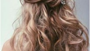 Cute Hairstyles for Junior Prom 611 Best Prom Hairstyles Images