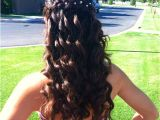 Cute Hairstyles for Junior Prom 7 Best Wedding Hair Images On Pinterest