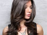 Cute Hairstyles for Layered Long Hair How to the Cute Hairstyles for Long Hair Yishifashion