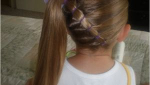 Cute Hairstyles for Lil Girls 21 Cute Hairstyles for Girls Hairstyles Weekly