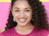 Cute Hairstyles for Little Black Girls with Curly Hair 20 Cute Hairstyles for Black Teenage Girls