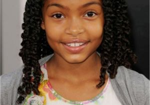 Cute Hairstyles for Little Black Girls with Long Hair Cute Little Black Girl Braided Hairstyles Hairstyle for