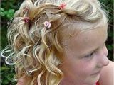 Cute Hairstyles for Little Girls with Curly Hair Creative & Cute Hairstyles for Little Girls Hair Care