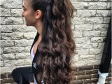Cute Hairstyles for Long Thick Wavy Hair Easy Hairstyles for Long Thick Hair Hairstyle for Women