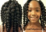 Cute Hairstyles for Mixed Girl Hair Cute and Easy Hair Puff Balls Hairstyle for Little Girls to