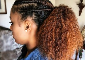 Cute Hairstyles for Natural African American Curly Hair How to Take Care Of Long Curly Hairstyles for African
