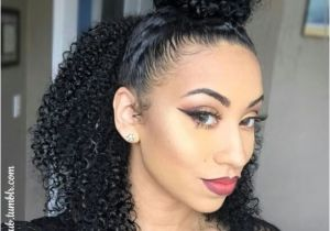 Cute Hairstyles for Natural African American Curly Hair Natural Hair Style