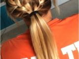 Cute Hairstyles for Netball Pin by Jessica On Hair Style