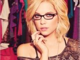 Cute Hairstyles for People with Glasses 37 Cute Hairstyles for Women with Glasses This Year