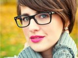 Cute Hairstyles for People with Glasses 60 Short Hairstyles Ideas You Must Try Ce In Lifetime