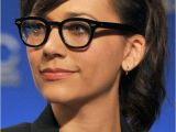 Cute Hairstyles for People with Glasses Hairstyles with Glasses to Show the Cute Appearance