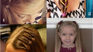 Cute Hairstyles for Picture Day at School Girls Hairstyles for Back to School