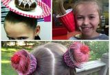Cute Hairstyles for Picture Day Lol Te Crazy Hair Day Ideas Cool Stuff