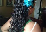 Cute Hairstyles for Quinceaneras Cute Curly Hairstyles for Quinceaneras Hairstyles by