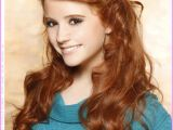 Cute Hairstyles for Red Curly Hair Cute Hairstyles for Long Curly Hair School Stylesstar