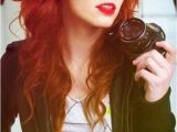 Cute Hairstyles for Red Curly Hair Cute Hairstyles for Long Red Hair Hairstyles