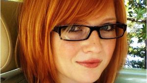 Cute Hairstyles for Redheads 25 Short Hair Color Trends 2012 2013