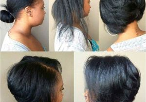Cute Hairstyles for Relaxed African-american Hair Tips Maintaining Relaxed Hair Ghafla Ghana