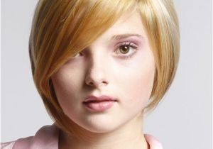 Cute Hairstyles for Round Chubby Faces Cute Short Hairstyles for Round Faces Flattering Cute