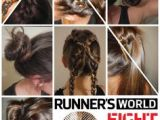 Cute Hairstyles for Runners 147 Best Shoes & Gear Images